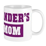 Xanders Mom Small Mug