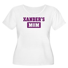 Xanders Mom T-Shirt