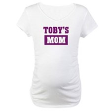 Tobys Mom Shirt