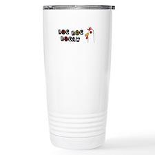 Boc Boc Bocaw Stainless Steel Travel Mug