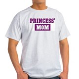 Princesss Mom T-Shirt