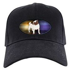 Pug Moment Baseball Hat