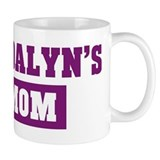 Madalyns Mom Small Mug
