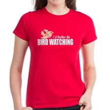 Bird Watching Tee