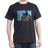 Friesian Bliss  T-Shirt