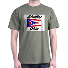 Shelby Ohio T-Shirt