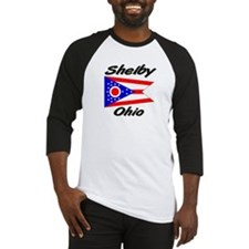 Shelby Ohio Baseball Jersey