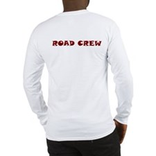 """Fire up the Quattro """"Road Crew"""" shirt"""