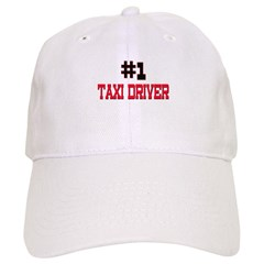Number 1 TAX INSPECTOR Cap