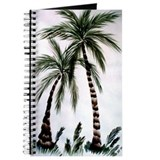 """Kitchen Palms"" Journal"