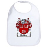 Hadley Coat of Arms Bib