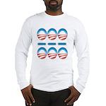 SOS Long Sleeve T-Shirt