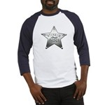 The Stinkin Badge Baseball Jersey