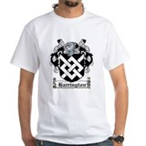 Harrington Coat of Arms Shirt