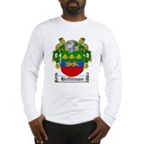 Heffernan Coat of Arms Long Sleeve T-Shirt