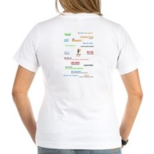 IIF Slogans Shirt