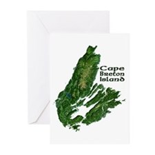 Cape Breton Greeting Cards (Pk of 20)