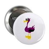 "Duck 2.25"" Button (100 pack)"