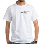 I STILL get to vote White T-Shirt