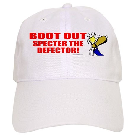 Boot Specter The Defector Cap