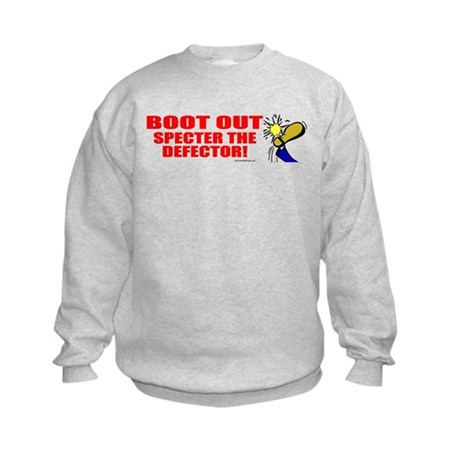 Boot Specter The Defector Kids Sweatshirt