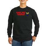 Boot Specter The Defector Long Sleeve Dark T-Shirt