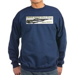Free Men own rifles Sweatshirt (dark)