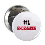 "Number 1 SHOEMAKER 2.25"" Button (10 pack)"