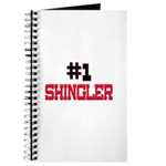 Number 1 SHINGLER Journal