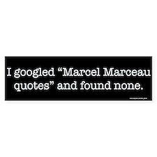 Googled Bumper