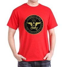 CIA Clandestine Ops T-Shirt