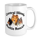 CISR Large Mug