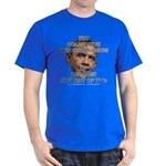 OBAMA--Collective Unconscious Dark T-Shirt