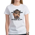 OBAMA--Collective Unconscious Women's T-Shirt