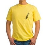 I STILL get to vote#2 Yellow T-Shirt