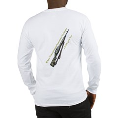 I STILL get to vote#2 Long Sleeve T-Shirt