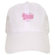 Princess Lauren Baseball Cap