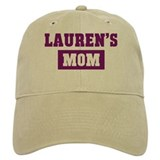 Laurens Mom Cap