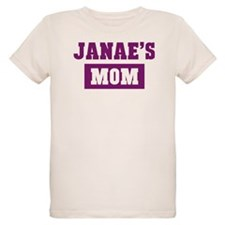 Janaes Mom T-Shirt