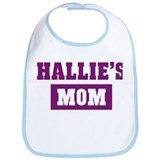 Hallies Mom Bib