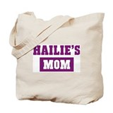 Hailies Mom Tote Bag