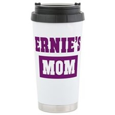 Ernies Mom Ceramic Travel Mug