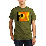 Dynomoose Organic Men's T-Shirt (dark)
