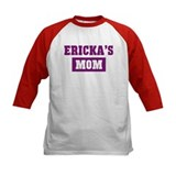 Erickas Mom Tee