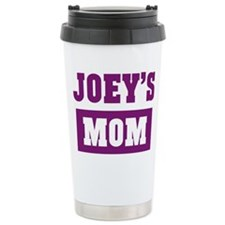 Joeys Mom Ceramic Travel Mug