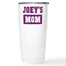 Joeys Mom Travel Mug