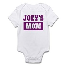Joeys Mom Infant Bodysuit