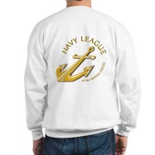 U S Navy Logo (emblem) Sweat Shirt