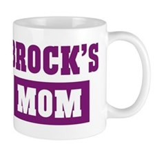 Brocks Mom Mug