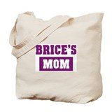 Brices Mom Tote Bag